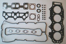 HEAD GASKET SET FITS FORD RANGER MAZDA BT50  2.5 TD CDVi TDCi 16V J97M WL 06 on