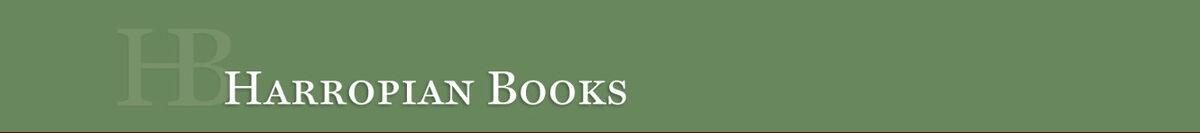 Harropian Books
