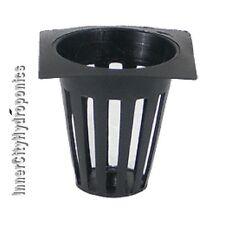 LP 50 NFT LETTUCE Pots Hydroponics -  x 50 -suit NFT CHANNEL