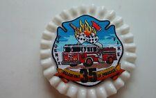 PHOENIX AZ FIRE DEPT  ENG 35 ROLLIN' OUT OF PARADISE