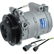 A/C Compressor-CR14 Compressor Assembly UAC CO 11153C