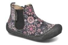 NATURINO Naturino 4153 Ankle Boots- Violet UK7.5 EU25 JS16 34