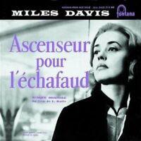 Miles Davis - Ascenseur pour l'echafaud / Lift to the scaffold [CD]
