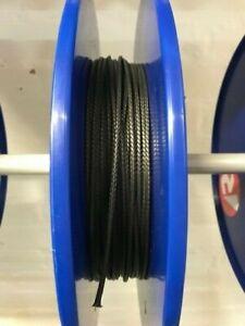 Dyneema  Single Braid - Robline Ocean 3000XG   2.5/3/4/5mm diamters