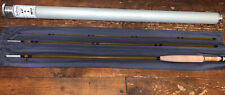 Kabuto Glass Fly Rod 6ft 6 3wt 3 Piece