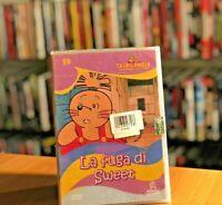 TALPILANDIA 19 - LA FUGA DI SWEET - LE AVVENTURE DI MOCK DVD NUOVO E SIGILLATO
