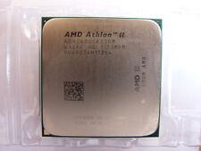 AMD Athlon II x2 260 - 3,2 GHz Dual-Core (adx260ock23gm) CPU; procesador