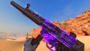 COLD WAR Zombies Dark Aether + All Other Zombies Camos 🔥Working on Warzone 🔥