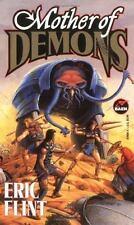 Mother of Demons Flint, Eric Mass Market Paperback