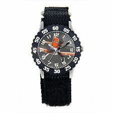 Disney Adult Nylon Band Wristwatches