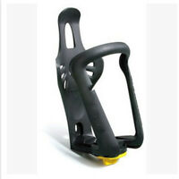 Black Holder Cycling Bicycle Rack Outdoor Water Kettle Protector Parts