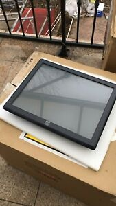 """Elo Touch System ET1515L 15"""" LCD Touchscreen Monitor Great Touch Panel condition"""