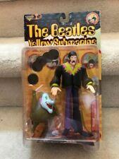 McFarlane Toys The Beatles Yellow Submarine John With Jeremy Action Figures