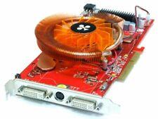 Club3D CGA-3852DDC ATI Radeon HD3850 512MB DDR3 AGP Graphic Card 109-B34031-00B