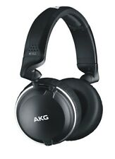AKG k182 Professional CLOSED-BACK Cuffie per Studio Registrazione & Monitoraggio