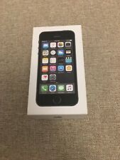 Iphone 5S Box Only Free Postage
