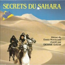"B-O-F Debbie Davis / David Soul "" Secrets du Sahara """