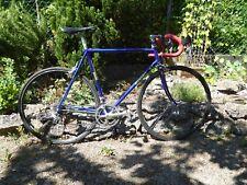 Klassisches Rennrad Vintage Klassiker Bernardi Campagnolo