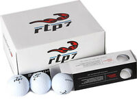RTP7 Golf Balls by Founders Club, 20 Dozen White 240 golf balls