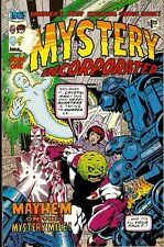 1963 Book One: Mystery Incorporated-von Image Comics-Alan Moore [nn2]