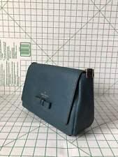 Kate Spade New York Avva WKRU5390 Pershing Street Pebbled Leather Crossbody Bag