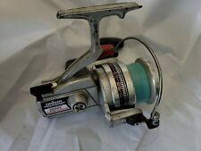Vintage Daiwa 2600C Spinning Reel made in Japan