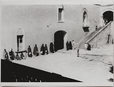 QUE VIVA MEXICO 1930s Pressefoto Filmmuseum