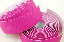 Profile Design DriVe Road Bike Bar Tape/Wrap, Dark Pink