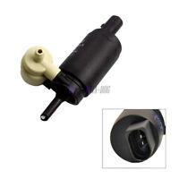 New Windshield Washer Fluid Pump 1J6955651 For Audi A4 A6 VW Passat Golf Jetta