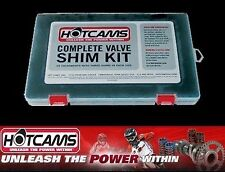 Hot Cams Hotcams Valve Shim Kit KTM Husky SX SXF EXC XC EXCF 8.90mm - 00
