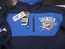 bda1b1e88d02 adidas Oklahoma City Thunder NBA Jackets for sale | eBay