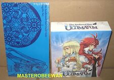 PS3 The Awakened Fate: Ultimatum Angelic Limited Edition Brand New & Sealed