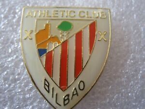 Pin Athletic Club Bilbao