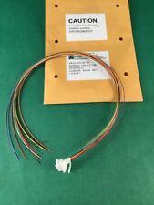 Glenair M83513/03-B11N 26AWG Micro D wire harness