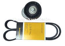 V-ribbed belts + Tensioner For Ford KA FIESTA 1.3 NEW
