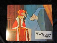 Walt Disney's The Sword In The Stone lobby card - Original Lobby Card/Still # 4