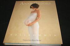 Anne Geddes - Vollkommen - gebunden
