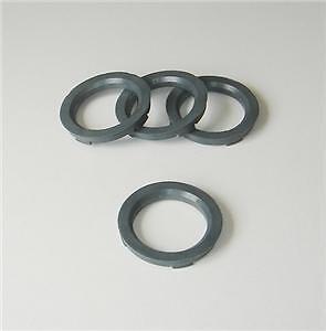 Centre Spigot Rings 73.1mm tofit Daihatsu Mazda Toyota