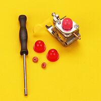530071752 530071822 Carburetor Poulan Weedeater Trimmer C1U-W18 & fits Craftsman