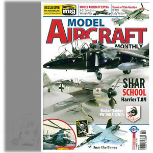 MODEL AIRCRAFT MONTHLY VOL 17 ISSUE 02 FEBRUARY 2018