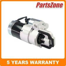 Starter Motor Fit for Mazda CX7 ER 2.3L Turbo Petrol L3-VDT 2006-2014 12V 11TH