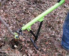 Brush Grubber BG-03 Fibreglass Ironclad Handle - Shrub, Tree, Lantana Woody Weed