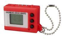Digimon XROS Wars Mini Virtual Pet Shoutmon Red Toy Authentic Japanese Import