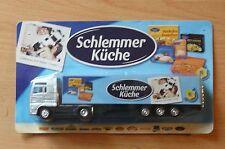 modèle Camion transport de la bière MAN Edeka Schlemmer Cuisine HS 16