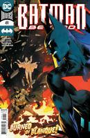 Batman Beyond #37-49 | Select Cover Main & Variant | DC Comics 2019-2020 NM