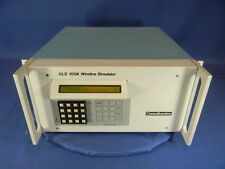 Consultronics Dls100A Wireline Tester