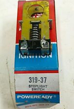 BIG A 319-37 Brake Light Switch NEW OLD STOCK 1967 / ?? Ford ?? Unshure