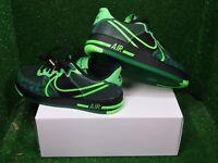 Nike air force 1 react QS Naija UK size 8 Eur 42.5 trainers Sneakers Deadstock