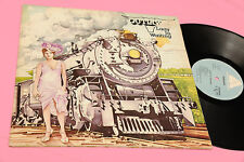 OUTLAWS LP LADY IN WAITHING ORIG ITALY 1976 EX++ GATEFOLD COVER