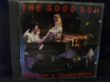 Nick Cave & The Bad Seeds – The Good Son